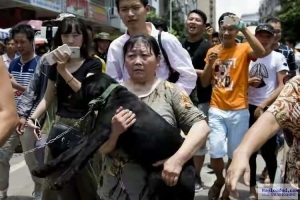 Chinese Dog Eating Festival In Yulin Holds Despite Protests